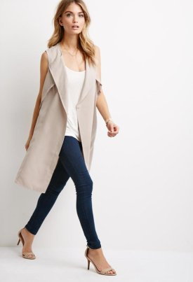 beige-forever21-dropped-lapel-trench-vest-screen
